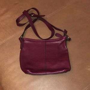 Old Navy cross body purse